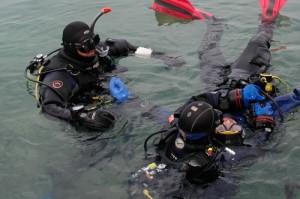 Ausbildungen Rescue