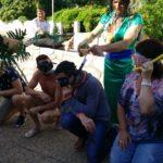 Tauchertaufe, Tauchen, Fun und Spaß, Weiterbildung und Wissen am Besten auf der Insel Krk Styria Guenis Diving Center Krk