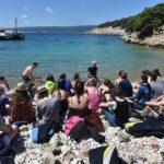 Styri Guenis Di´ving Center Krk, DIE Tauchbasis auf der Insel Krk
