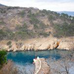 Styria Guenis Diving Center, Die Tauchbasis auf der Insel Krk
