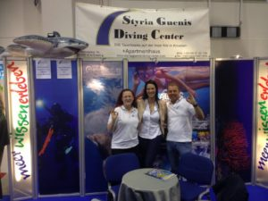 Styria Guenis Diving Center